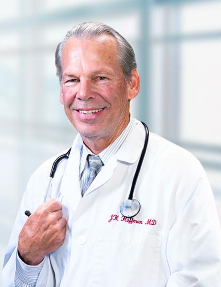 James K. Hoffman, MD