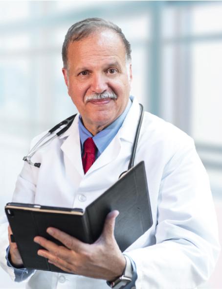 Peter J. Bruno, MD