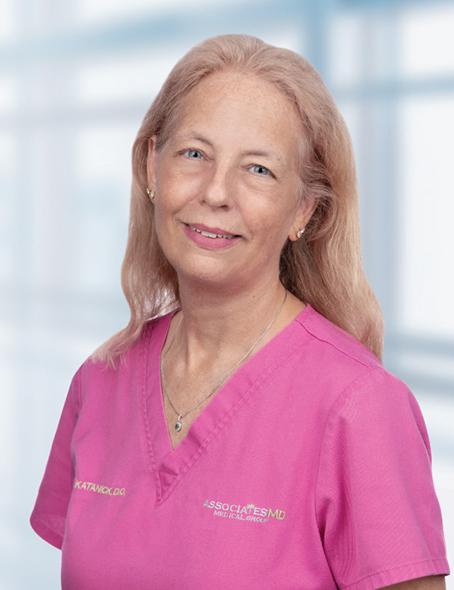 Cindy H. Katanick, DO