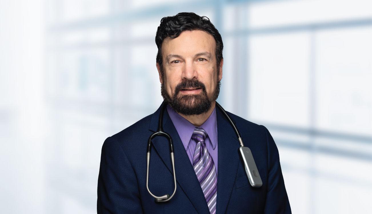 Frank Tortorice, MD